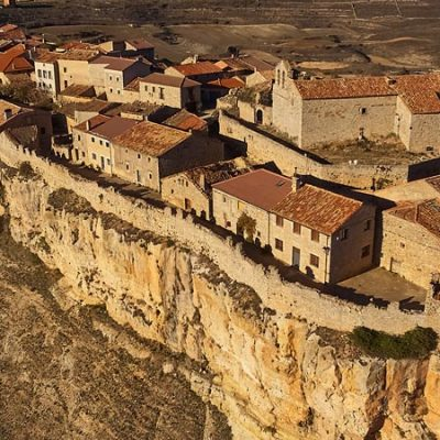 Soria fascinante: sus pueblos más bonitos