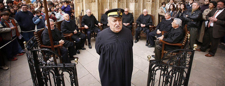 Tribunal de las Aguas de Valencia