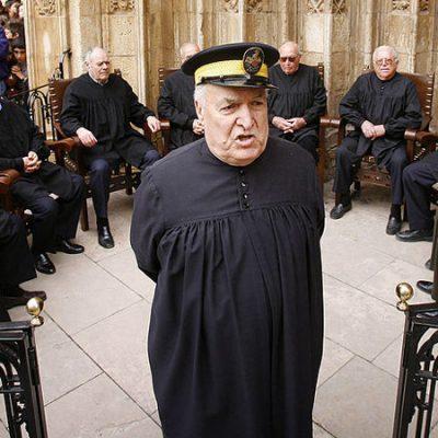 El Tribunal de las Aguas de Valencia, un fósil jurídico de origen desconocido