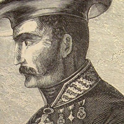 El disparo rebotado que decidió la Primera Guerra Carlista
