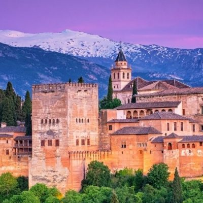 9 rincones de Andalucía donde se respira la esencia de ser andaluz