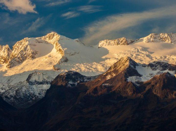 La maldición definitiva y la formación del Aneto | Leyendas de los Pirineos 2