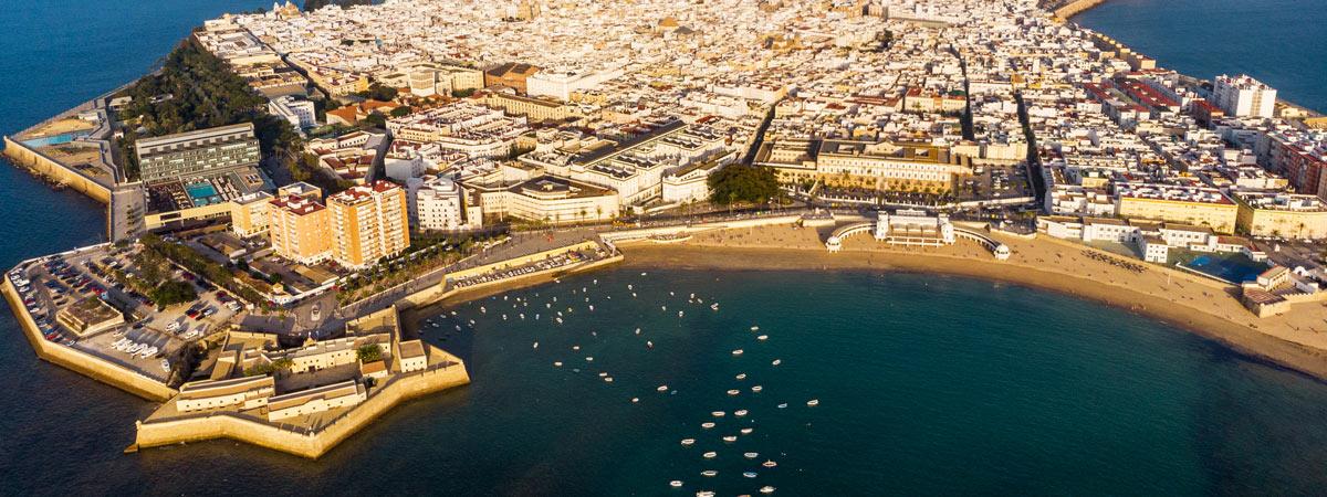 Descubren los restos de un puerto fenicio y romano en Cádiz | España Fascinante
