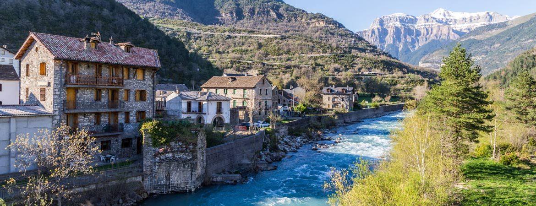 Broto, Huesca