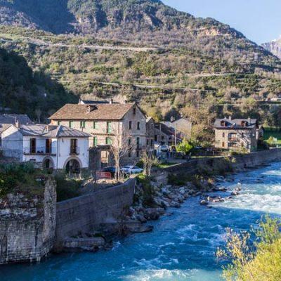 11 pueblos de montaña: belleza entre las alturas