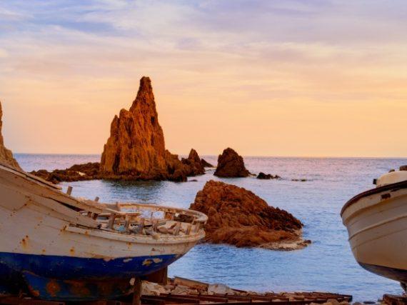 9 perfectos atardeceres del Mediterráneo: entornos con encanto