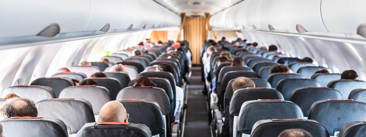 La Comisión Europea no obligará a las aerolíneas a dejar asientos libres entre pasajeros | España Fascinante