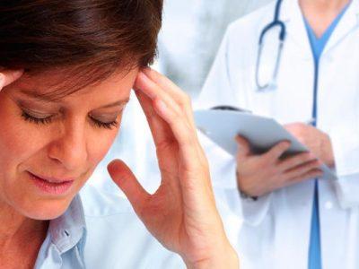 Dolor de cabeza y migrañas. Líbrate de ellos