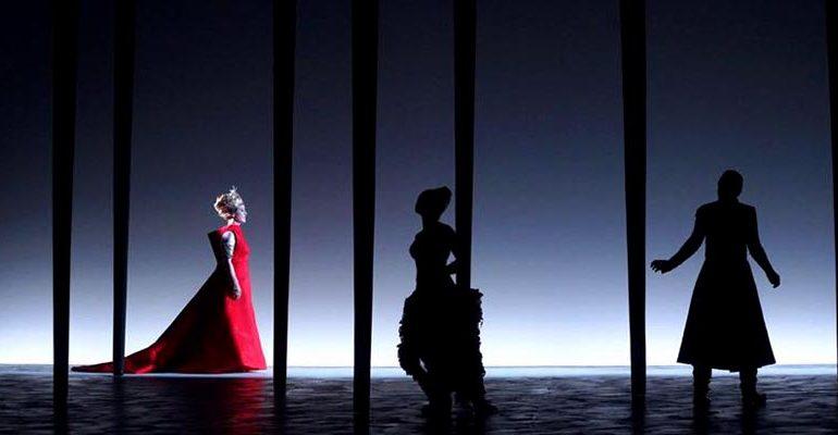 Iphigenia exquisita y moderna en el Teatro de la Zarzuela