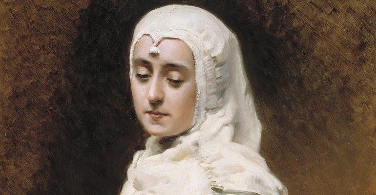 150 aniversario de María Guerrero