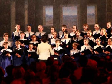 "Disfruta la ""Semana de Música Sacra de Segovia"""