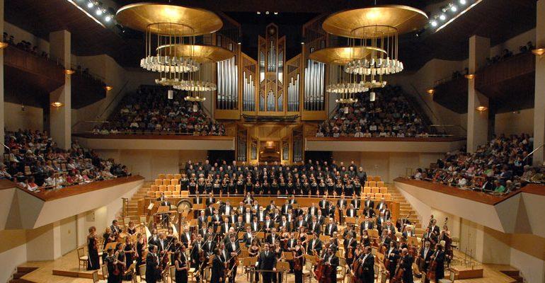 El ciclo de música Bach Vermut al alcance de todos
