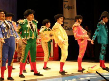 La chirigota del Carnaval de Cádiz responde con ironía a Andrea Janeiro