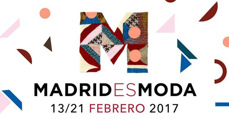 Madrid es Moda 2017