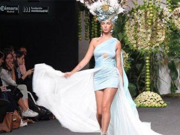 Mercedes-Benz Fashion Week Madrid 67ª edición