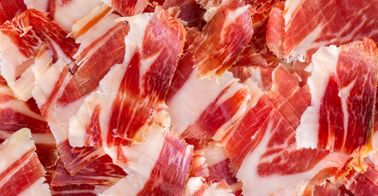 Keys to Identify a Good Iberian Ham