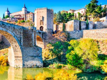 Ruta gastronómica por Castilla La Mancha