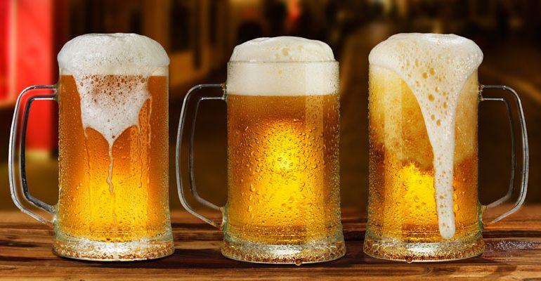 Todo lo que no sabías sobre la cerveza