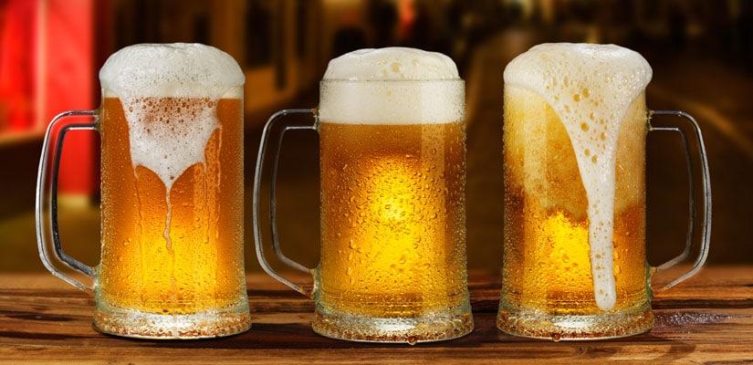 No sabias cerveza