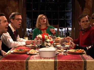 Trucos para sobrevivir a la cena de Navidad