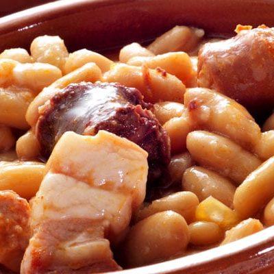 La V Ruta de la Fabada Asturiana se celebra mundialmente