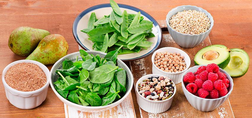 Alimentos con mucha fibra espa a fascinante - Alimentos que contengan fibra ...