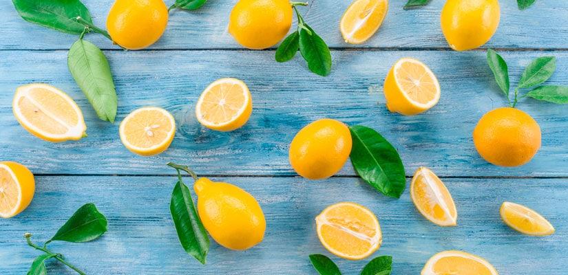 beneficios limon