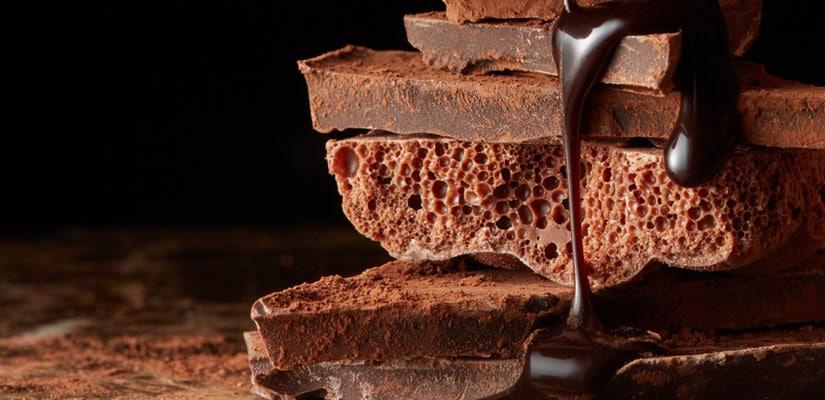 caprichos chocolate espana fascinante