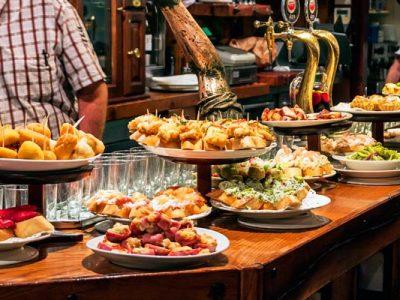 Ruta Gastronómica por el País Vasco
