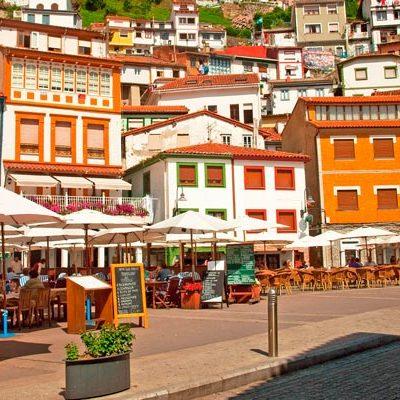 Ruta gastronómica por Asturias