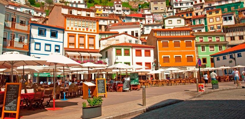 ruta gastonomica asturias espana fascinante