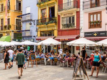 Ruta gastronómica por la Comunidad Valenciana