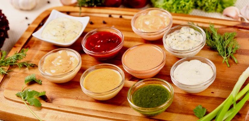 salsas espana fascinante
