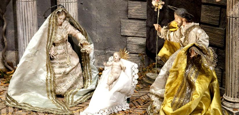 Fotos De Belenes En Espana.Conoces Los Belenes De Espana Mas Antiguos Espana Fascinante