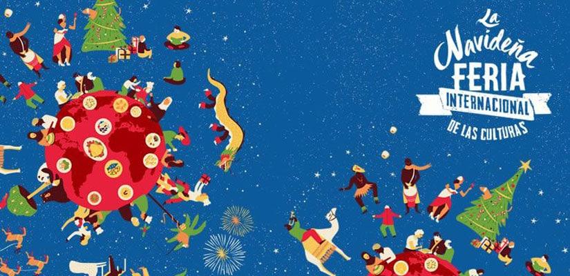 la navidena madrid