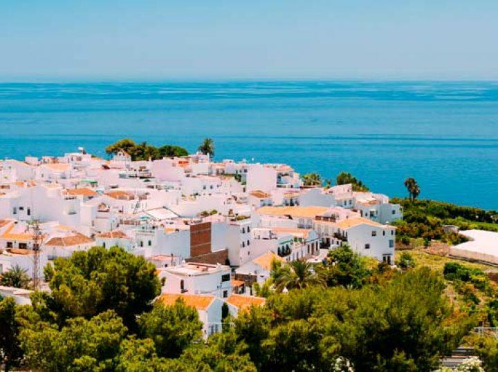 5 pueblos marineros de Andalucía con mucho encanto