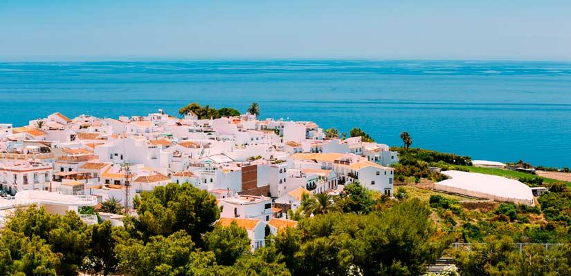 pueblos marineros andalucia encanto
