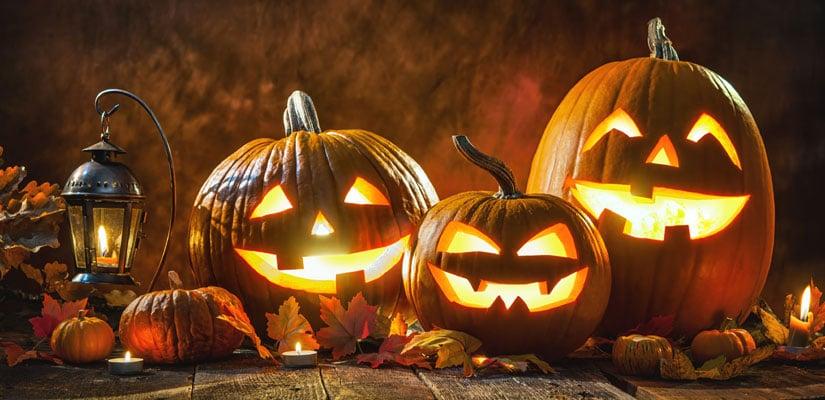 donde ir halloweeen