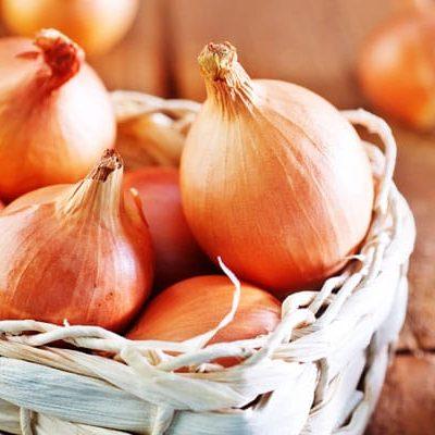La cebolla y sus propiedades