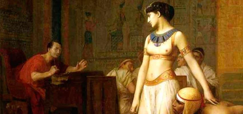 teatro cesar cleopatra