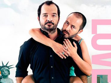 Love Pain Love en el Teatro Bellas Artes de Madrid