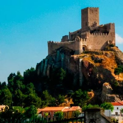 5 amazing castles in Albacete