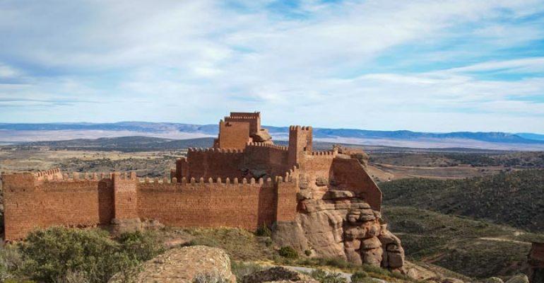 Los castillos más fascinantes de Teruel