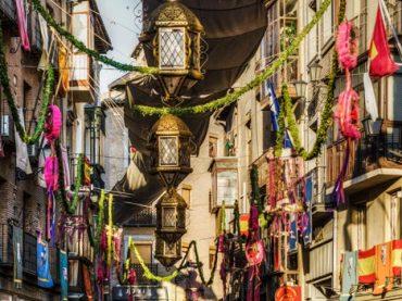 Llega el Corpus Christi: cinco ciudades donde celebrarlo