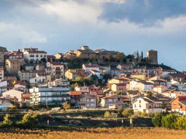 Briones, auténtico medieval en La Rioja