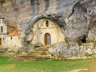 Ojo Guareña, más de 100 kilómetros de largas galerías y cuevas