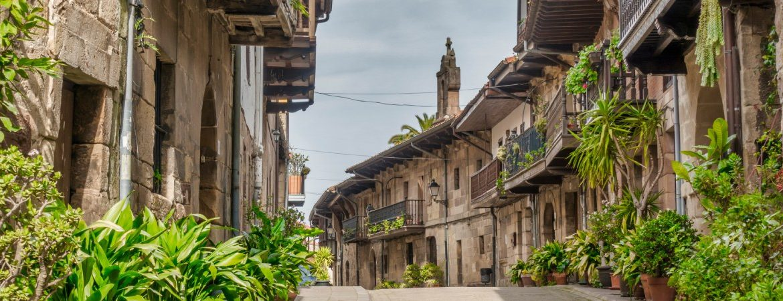 7 bonitas calles de España