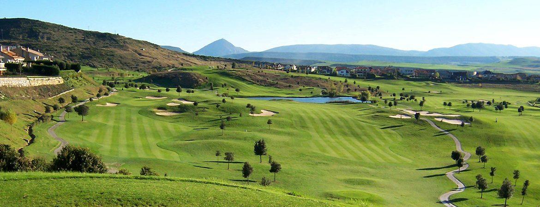 Club de Golf Castillo de Gorraiz