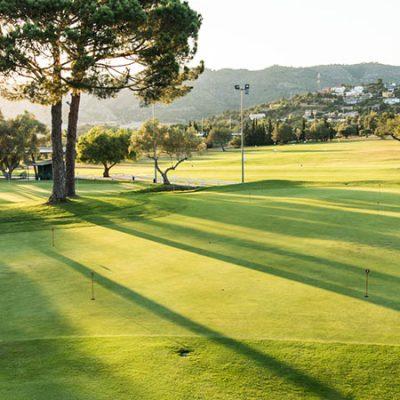 Club de Campo del Mediterráneo, la casa de una estrella