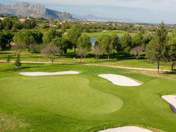 La Sella Golf Resort